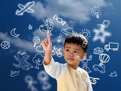Tham khảo những trò chơi giúp trẻ tập trung tốt hơn