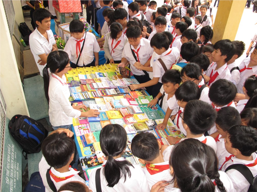 Thực trạng và giải pháp giữ gìn vệ sinh lớp học hiện nay