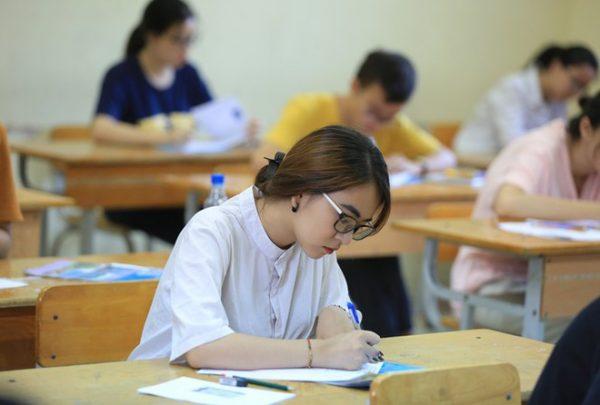 Hướng dẫn cách tra cứu và tính điểm thi đại học chính xác