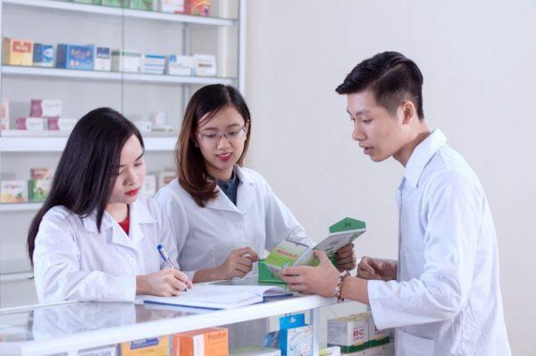 Đánh giá về cơ hội việc làm ngành Dược hiện nay