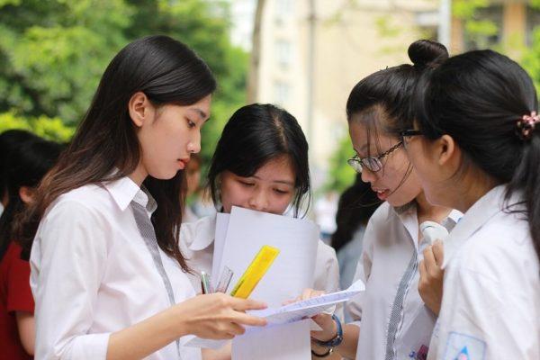 Những điều cần nắm rõ về phương thức xét tuyển học bạ